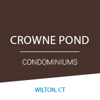 Crowne Pond | Wilton CT